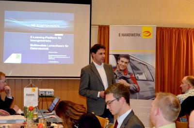 Elektro Hörbelt kreishandwerkerschaft coesfeld innungsversammlung der fachinnung